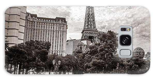 Paris Las Vegas Galaxy Case