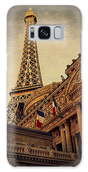 Paris - Las Vegas Galaxy Case