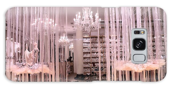 Paris Repetto Ballerina Tutu Shop - Paris Ballerina Dresses Window Display  Galaxy Case