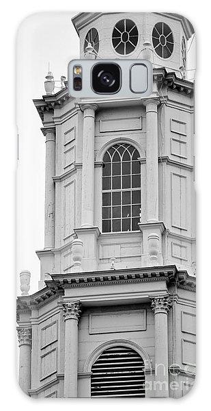 Park Street Church Boston Galaxy Case