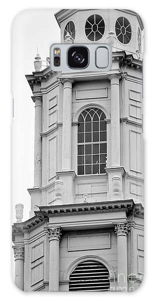 Park Street Church Boston Galaxy Case