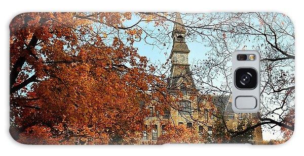 Park University Galaxy Case