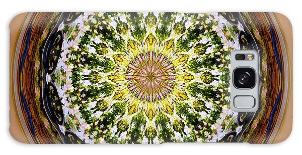 Parkside Mandala Galaxy Case