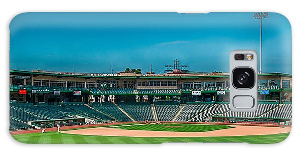 Parkview Field Fort Wayne Galaxy Case