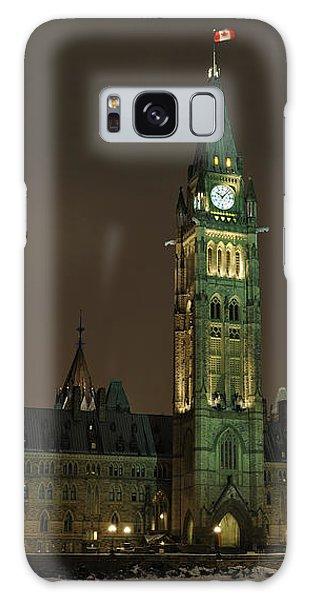 Parliament Hill Galaxy Case