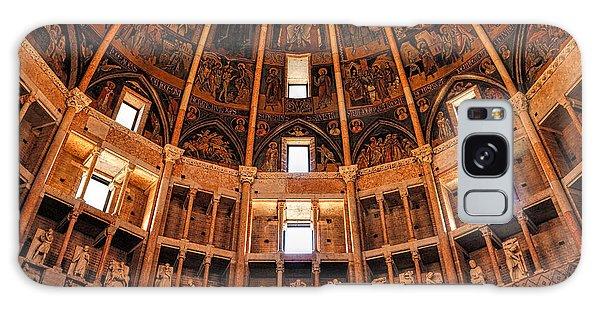 Parma Baptistery Galaxy Case