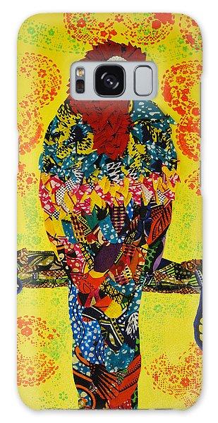 Parrot Oshun Galaxy Case by Apanaki Temitayo M