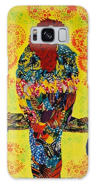 Parrot Oshun Galaxy Case