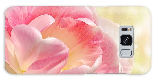 Parrot Tulip Galaxy Case