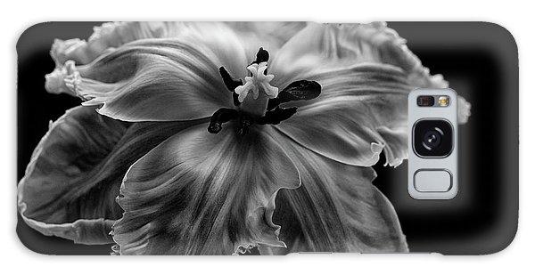 Parrot Galaxy Case - Parrot Tulip by Lotte Gr?nkj?r
