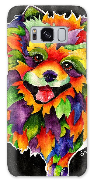 Party Pom Galaxy Case
