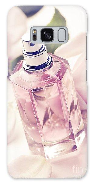 Parume Bottle Galaxy Case