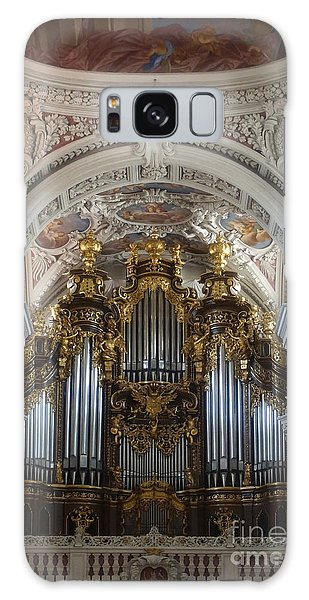Passau Cathedral Saint Stephan 2 Galaxy Case