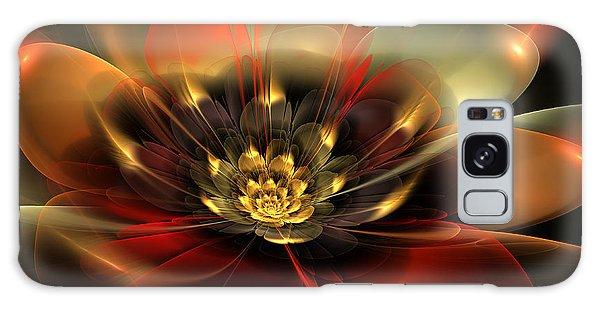 Passion Galaxy Case by Svetlana Nikolova