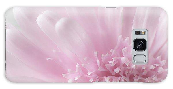 Pastel Daisy Galaxy Case
