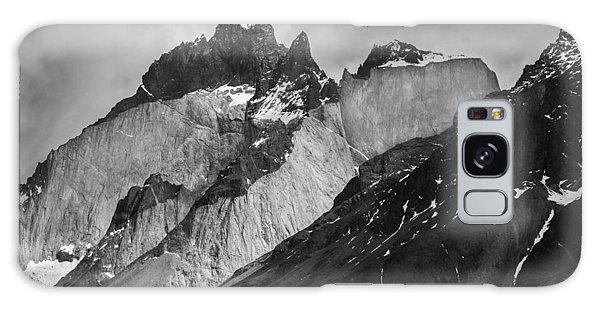 Patagonian Mountains Galaxy Case