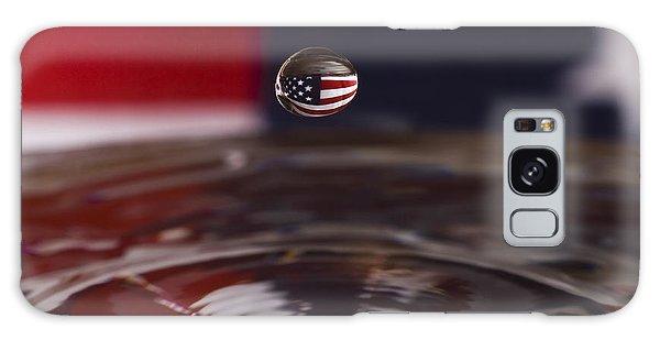 America Galaxy Case
