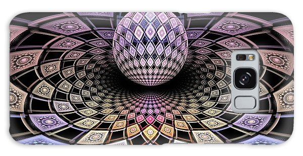 Pattern Galaxy Case
