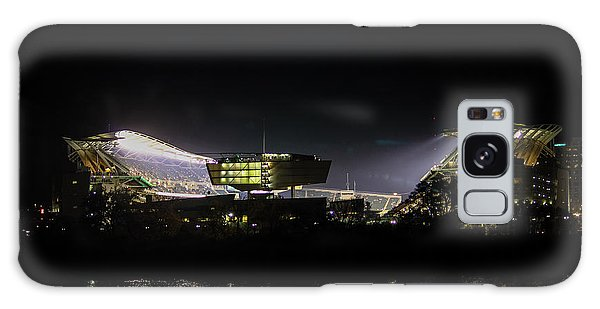 Paul Brown Stadium Galaxy Case