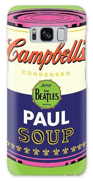 Paul Galaxy Case