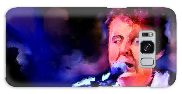 Paul Mccartney Galaxy Case