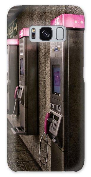 Payphones? Galaxy Case