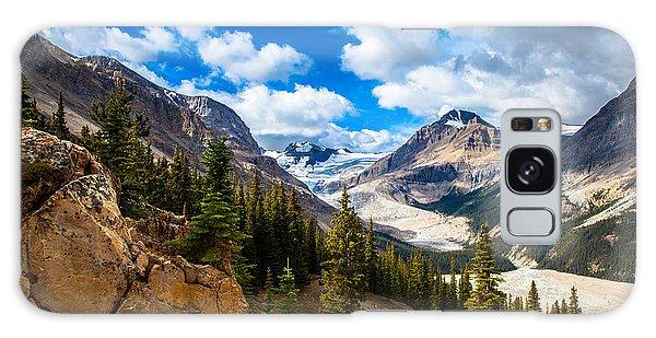 Payto Lake Glacier  Galaxy Case