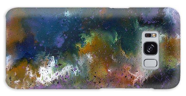 Peace Galaxy Case by Min Zou