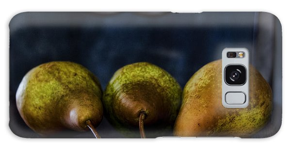 Pears On A Chair Galaxy Case