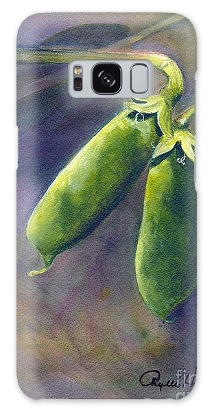 Peas On The Vine Galaxy Case