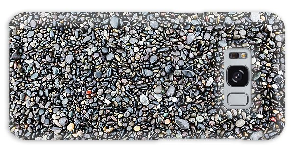 Pebbles Galaxy Case by Charles Lupica
