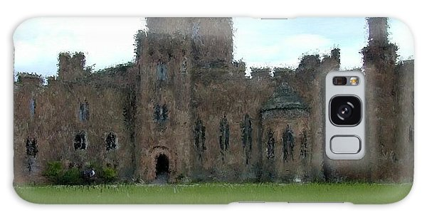Peckforton Castle Galaxy Case