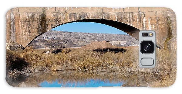 Pecos River Flume Galaxy Case