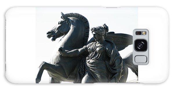 Pegasus Galaxy Case