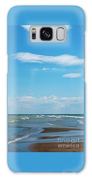 Pelee Galaxy Case by Ann Horn
