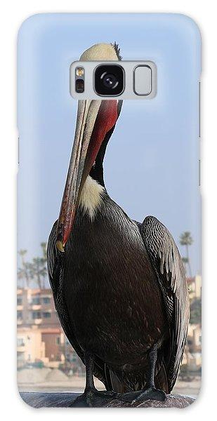 Pelican - 2  Galaxy Case