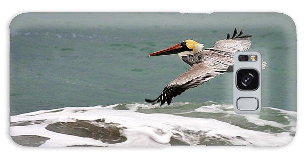 Pelican Flying Galaxy Case