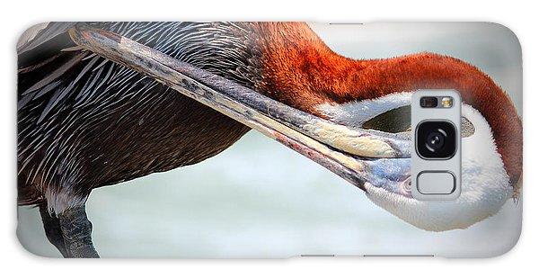 Pelican Itch Galaxy Case