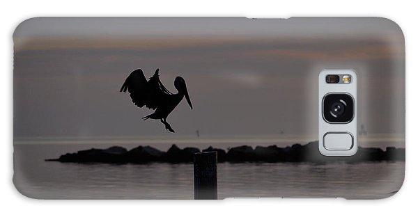 Pelican Landing Galaxy Case