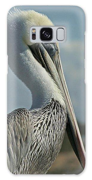 Pelican Profile 3 Galaxy Case by Ernie Echols