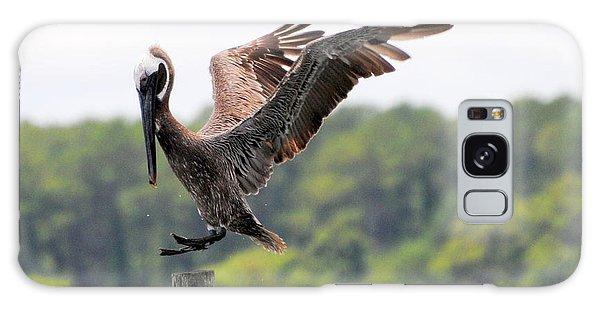 Pelican Touchdown Galaxy Case