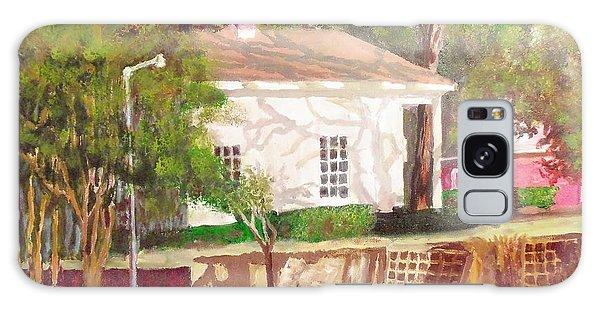 Pelleteir House 1850 Galaxy Case