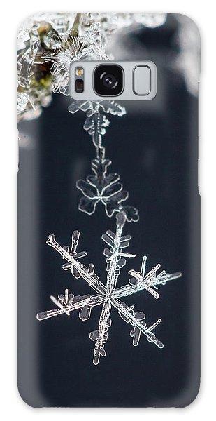 Ice Galaxy Case - Pendant by Sami Ritoniemi