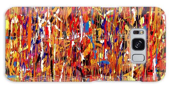 Penman Original - 101 Galaxy Case by Andrew Penman