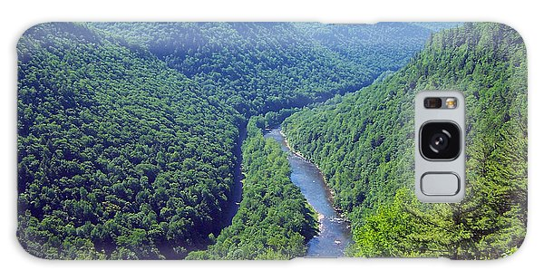 Pennsylvania Grand Canyon 2 Galaxy Case