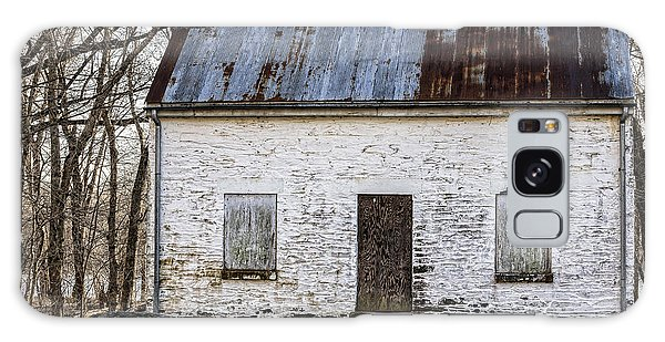 Pennyfield Lockhouse On The C And O Canal In Potomac Maryland Galaxy Case