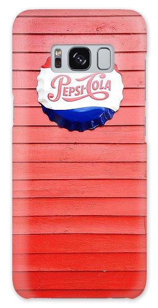 Pepsi-cola Galaxy Case