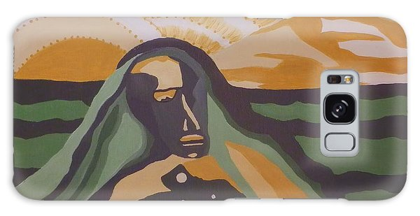 Perchance To Dream Galaxy Case