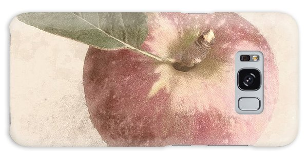 Perfect Apple Galaxy Case by Photographic Arts And Design Studio