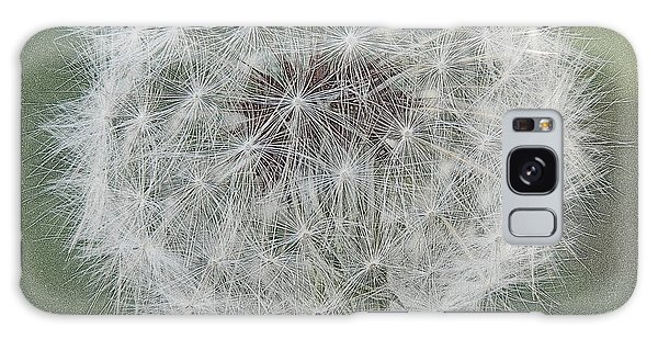 Perfect Dandelion Galaxy Case